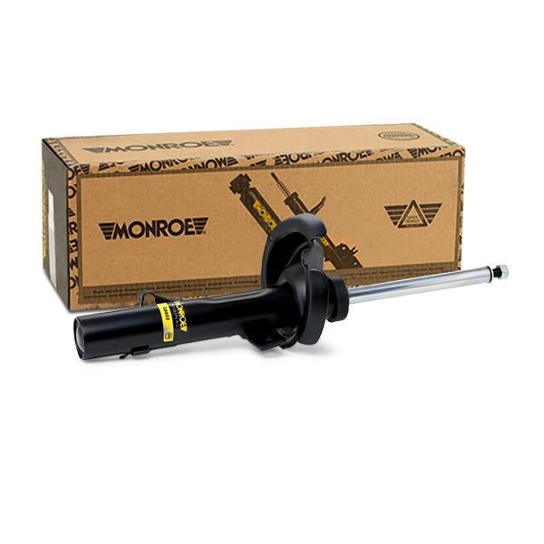 Stoßdämpfer MONROE G8802 einkaufen