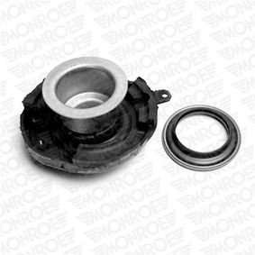 Top Strut Mounting with OEM Number 7700797666