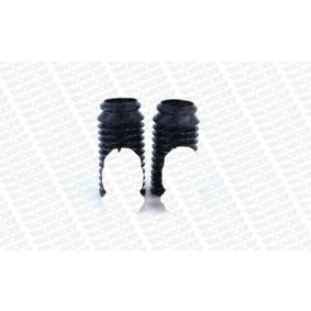 Dust Cover Kit, shock absorber with OEM Number 1H041-2303B