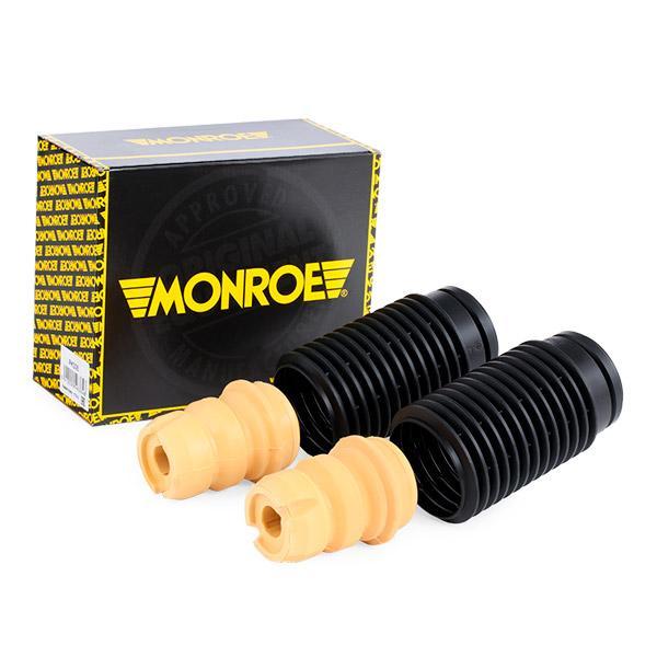 Shock Absorber Boot MONROE PK006 rating
