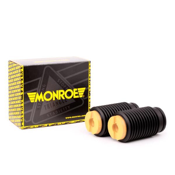Parapolvere Ammortizzatore MONROE PK012 conoscenze specialistiche