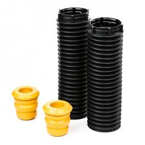 Dust Cover Kit, shock absorber with OEM Number BP4K-34-0A5B