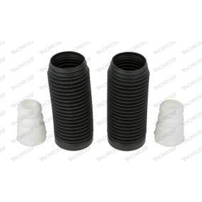 Dust Cover Kit, shock absorber PK163 SCIROCCO (137, 138) 2.0 TDI MY 2013
