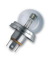 Крушка с нагреваема жичка, фар за дълги светлини 64203 OSRAM 64203 в оригиналното качество