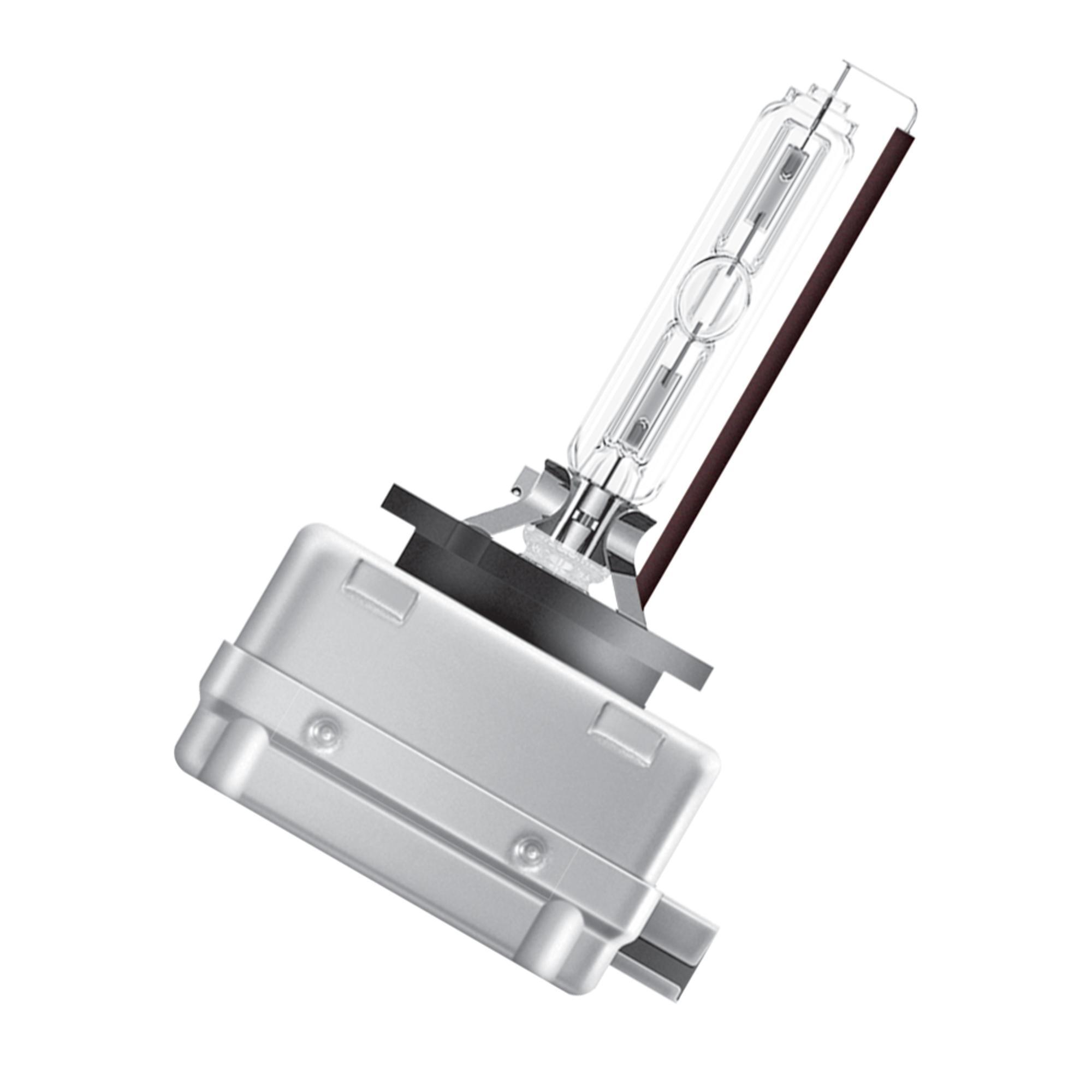 Glödlampa, fjärrstrålkastare OSRAM 66140 Expertkunskap