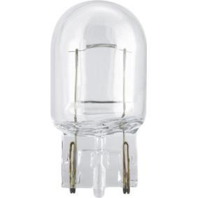 Bulb, indicator W21W, W3x16d, 12V, 21W 12065CP