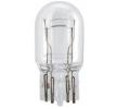 Λυχνία, φώτα φρένων / πίσω φώτα: PHILIPS W215W