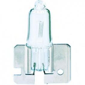 Крушка с нагреваема жичка, фар за дълги светлини H2, 55ват, 12волт 12311C1