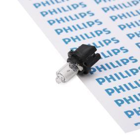 Bulb, instrument lighting 12615CP C-Class Saloon (W204) C 220 CDI 2.2 (120 KW / 163 PS) MY 2008