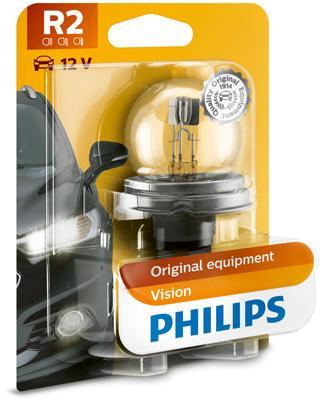 Glühlampe, Fernscheinwerfer PHILIPS GOC05543930 Erfahrung