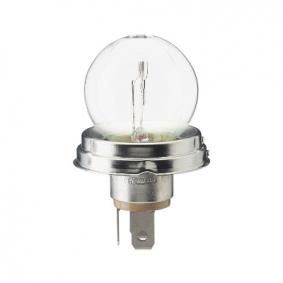 Bulb, spotlight R2 (Bilux), 45/40W, 12V 12620B1