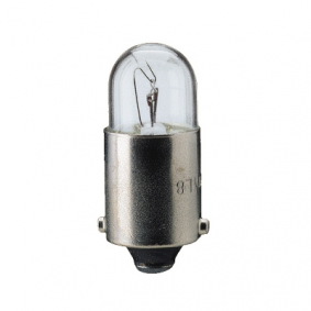 Bulb 12V 2W, 191, BA9s 12913CP MERCEDES-BENZ Saloon (W123)