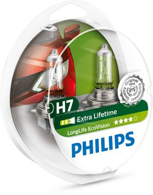 Glühlampe, Fernscheinwerfer PHILIPS 36259628 Bewertung