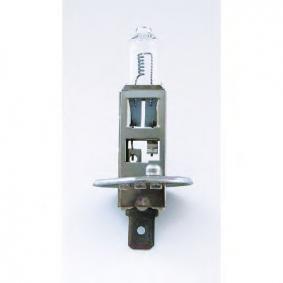 Bulb, spotlight H1, 70W, 24V 13258MDC1 MERCEDES-BENZ VARIO Bus