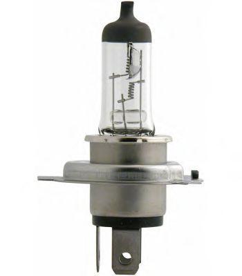 Glühlampe, Fernscheinwerfer 13342MDC1 PHILIPS H4 in Original Qualität