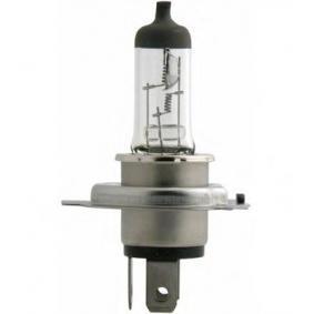 Glühlampe, Fernscheinwerfer H4, 75/70W, 24V 13342MDC1