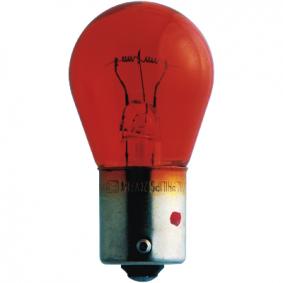 Glühlampe, Blinkleuchte PY21W, BAU15s, 24V, 21W 13496MLCP