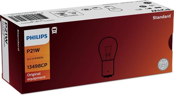 Bulb, indicator PHILIPS 13498CP 8711500484161