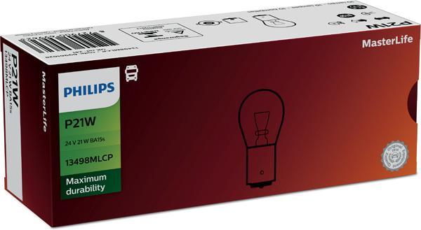 Bulb, indicator PHILIPS 69961628 rating