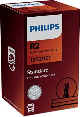 Bulb, spotlight PHILIPS GOC40087130 expert knowledge