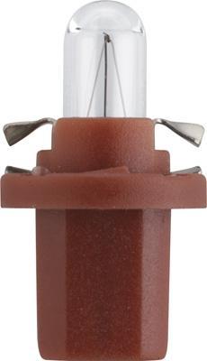 Glühlampe, Instrumentenbeleuchtung 24032CP PHILIPS 48852728 in Original Qualität