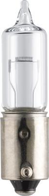 Glühlampe, Blinkleuchte 24356CP PHILIPS H21W in Original Qualität