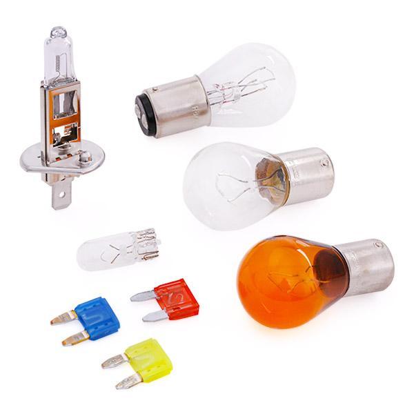 Bulb, headlight PHILIPS 55717EBKM 8727900700329