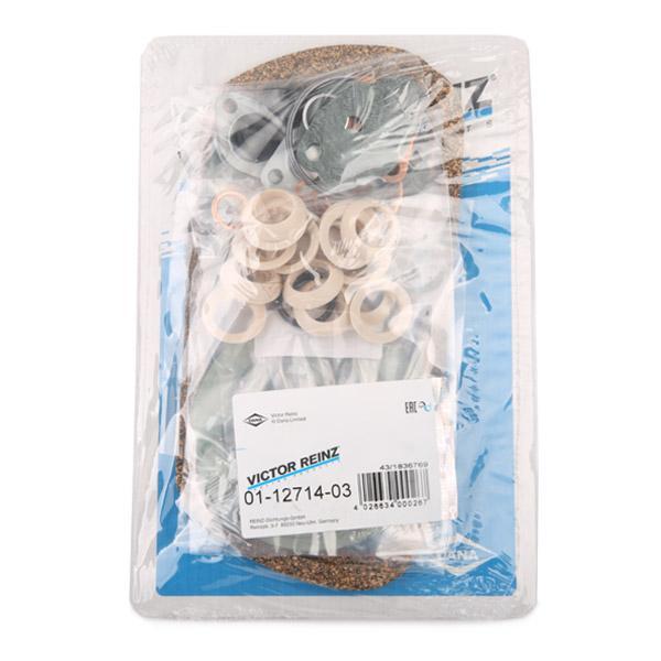 REINZ  01-12714-03 Dichtungsvollsatz, Motor