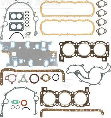 REINZ  01-22455-02 Dichtungsvollsatz, Motor