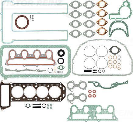 REINZ  01-22760-04 Dichtungsvollsatz, Motor