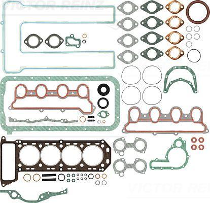 REINZ  01-22760-05 Dichtungsvollsatz, Motor