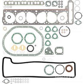 Dichtungsvollsatz, Motor mit OEM-Nummer 1230500167+