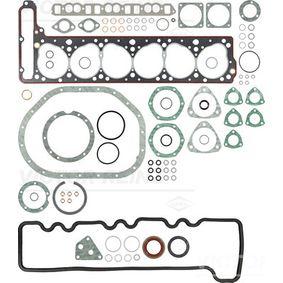 Dichtungsvollsatz, Motor mit OEM-Nummer 130 010 35 21