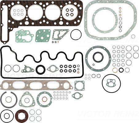 REINZ  01-24050-04 Dichtungsvollsatz, Motor