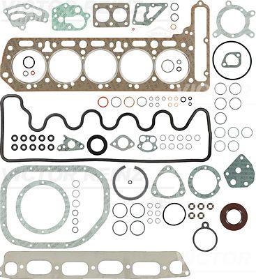 REINZ  01-24125-03 Dichtungsvollsatz, Motor