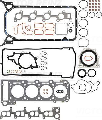 REINZ  01-31555-01 Dichtungsvollsatz, Motor