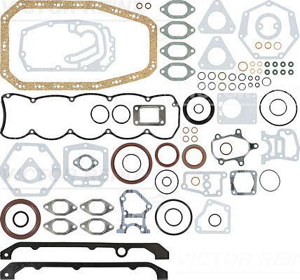 REINZ  01-31733-09 Dichtungsvollsatz, Motor