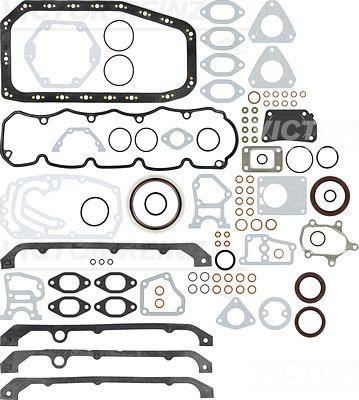 REINZ  01-33951-05 Dichtungsvollsatz, Motor
