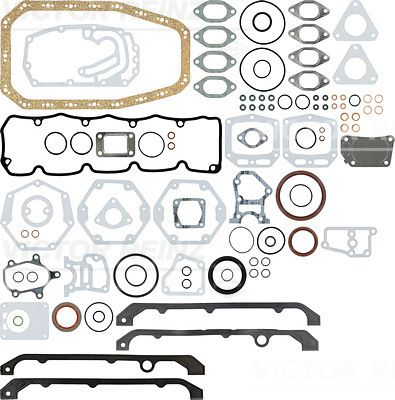 REINZ  01-33951-06 Dichtungsvollsatz, Motor