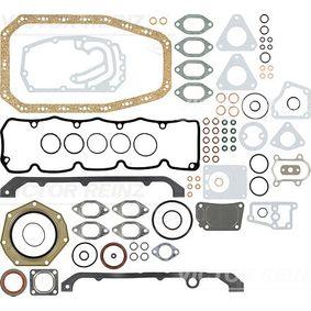 Dichtungsvollsatz, Motor mit OEM-Nummer 9947 7116