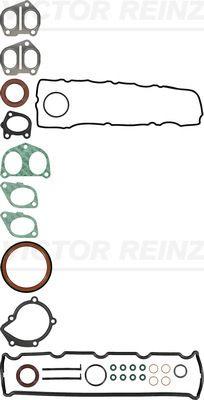 REINZ  01-34356-01 Dichtungsvollsatz, Motor