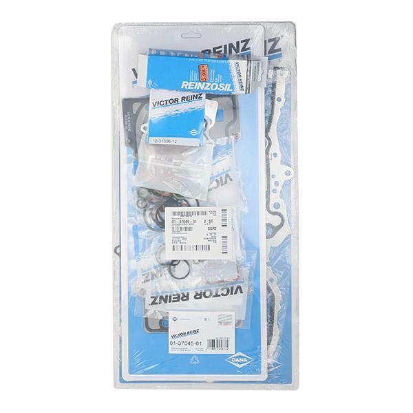 Dichtungsvollsatz, Motor 01-37045-01 REINZ 01-37045-01 in Original Qualität