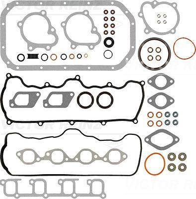 REINZ  01-52717-01 Dichtungsvollsatz, Motor