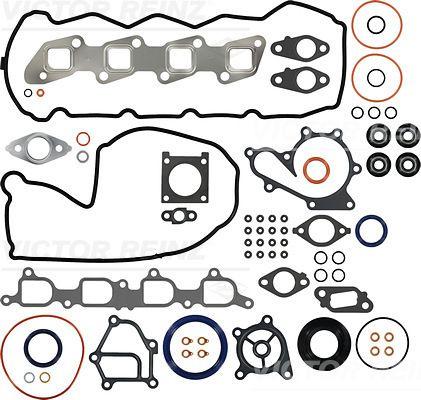 REINZ  01-53694-01 Dichtungsvollsatz, Motor