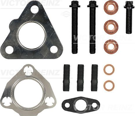REINZ  04-10072-01 Mounting Kit, charger