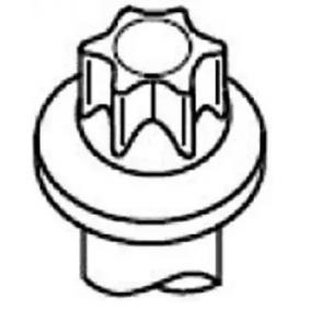 Zylinderkopfschraubensatz 14-32232-01 TWINGO 2 (CN0) 1.2 TCe 100 Bj 2012