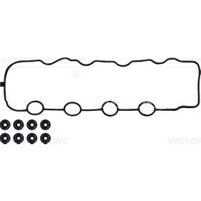 Комплект гарнитури, капак на цилиндровата глава 15-39874-01 Jazz 2 (GD_, GE3, GE2) 1.2 i-DSI (GD5, GE2) Г.П. 2006