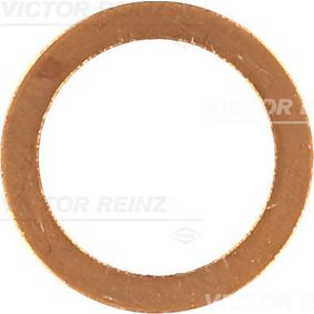 REINZ  40-70588-00 Seal, oil drain plug Ø: 26,00mm, Thickness: 2,00mm, Inner Diameter: 19,00mm