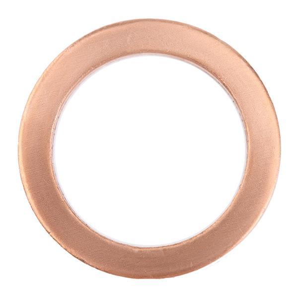 Oil Drain Plug Seal REINZ 41-70059-00 rating