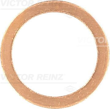 REINZ  41-70168-00 Anello di tenuta, vite di scarico olio Ø: 24,00mm, Spessore: 1,50mm, Diametro interno: 18,00mm